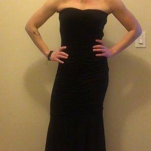 Donna Morgan - Black-tie Event Ready